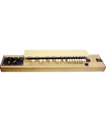 Japanese Electric Table Key Zither