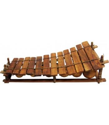 African Balaphone Pentatonic 12 Key