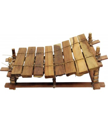 African Balaphone Pentatonic 8 Key