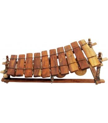 African Balaphone Pentatonic 10 Key