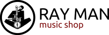 Ray Man Music